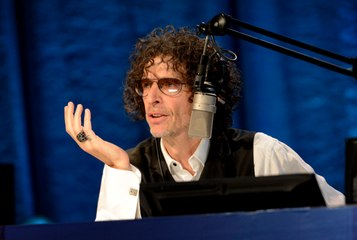 Howard Stern Rips Anti-Vaxxers: 'F—Their Freedom, I Want My Freedom To Live'