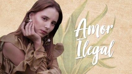 Majo Aguilar - Amor Ilegal
