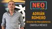 NEO Talk - Adrián Romero - Crayola México