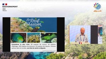 IUCN   Replay de l'Auditorium du Pavillon France - mercredi 08/09 – 2e partie de journée