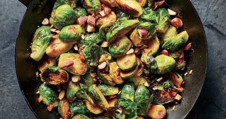 How to Buy, Store, and Cook Brussels Sprouts