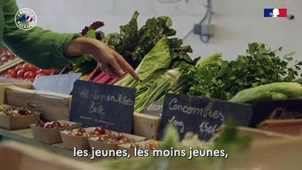 Projet alimentaire du territoire de Coutances Mer et Bocage