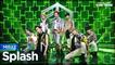 [Simply K-Pop CON-TOUR] MIRAE (미래소년) - Splash (스플래시) _ Ep.484