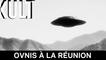 Ovnis à La Réunion