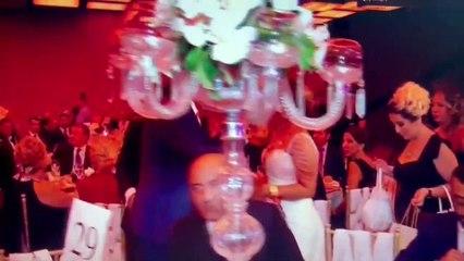 Mansimov, Ağar ve SBK'nin katıldığı düğün