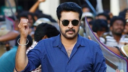 Actor Mammootty celebrate his 69th birthday