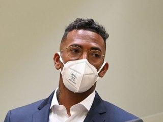 Noch härtere Strafe für Boateng? Staatsanwaltschaft prüft Berufung