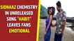 SidNaaz chemistry in unreleased song 'Habit' leaves fans emotional