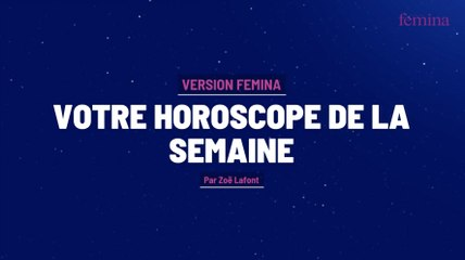 Votre horoscope de la semaine du 12 au 18 septembre 2021