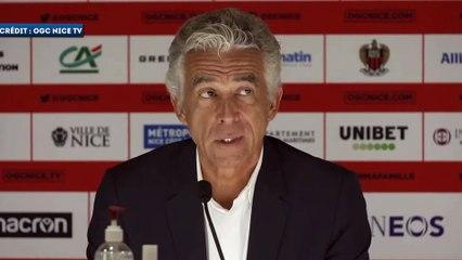 Incidents Nice-OM : Jean-Pierre Rivère sort du silence