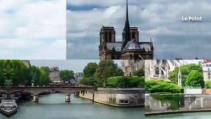 Paris : les chiffres de la délinquance par arrondissement révélés