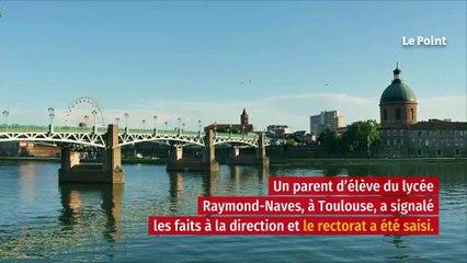 Toulouse : un prof suspendu après avoir diffusé une vidéo antivax