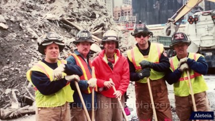 11 września 2001. Jak strażak postanowił zostać księdzem