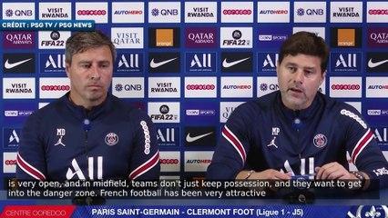 Mauricio Pochettino loue les qualités de la Ligue 1
