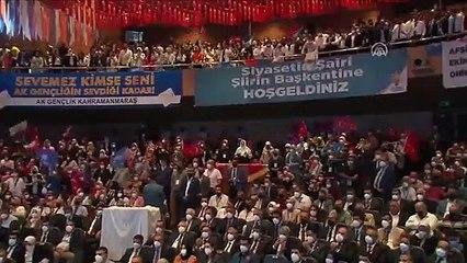 Erdoğan 'r4bia'ya çizik attı