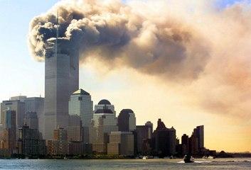 Attentats du 11-septembre 2001 : les souvenirs d'un Alsacien à New-York