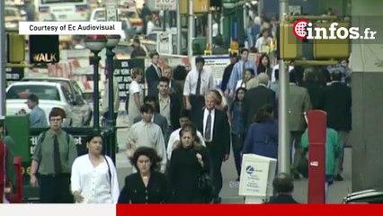 11 septembre 2001, attaque des tours jumelles : le moment qui a changé l'histoire de l'Occident