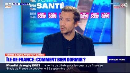 Votre Santé Paris : Comment bien dormir ? - 09/09