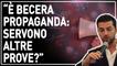 Infodemia, il titolo contro ogni logica che smaschera la propaganda sul vaccino - Amodeo