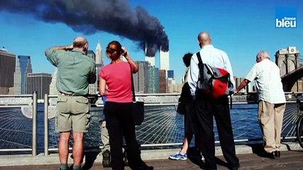 Attentats du 11-Septembre : les photos les plus marquantes, vingt ans après