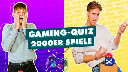 Diese Spiele haben wir alle gezockt! Kennst du noch alle?