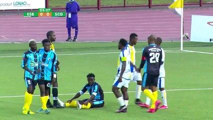 1 journée avec Biro Kouassi, arbitre international évoluant en Ligue 1 Ivoirienne