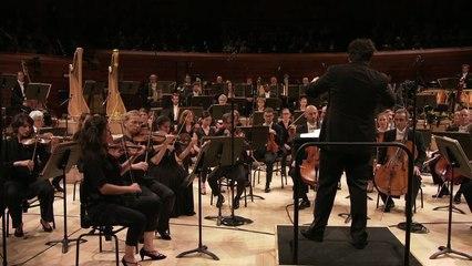 Concert de rentrée de l'Orchestre national de France en direct vidéo !