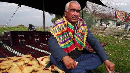 Göçebe yaşamın temsilcisi 'son Yörükler': Bizden sonra bu kültür biter