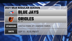 Blue Jays @ Orioles Game Preview for SEP 11 -  4:35 PM ET