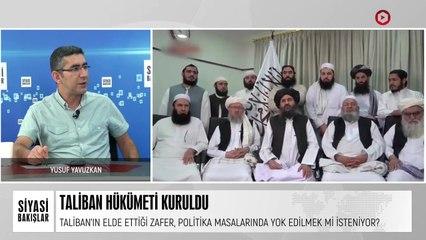 Taliban Geçici Hükumeti   Suriye'de Yaşananlar   Din-Devlet Tartışmaları   Orta Vadeli Program   Türkiye Mısır Normalleşme Süreci