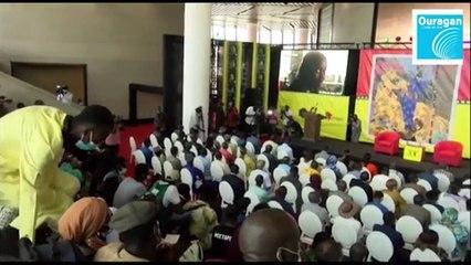 [#Reportage] Cinéma: trois Gabonais en lice pour la 27ème édition du FESPACO