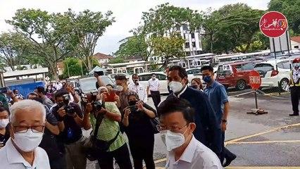 槟城中央医院手术室有限 将与私人医院讨论借手术