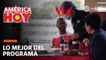 América Hoy: Edson Dávila cae en cámara escondida (HOY)
