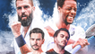 Roland-Garros va accueillir un showmatch avec Domingo, Benoît Paire, Zerator et Gael Monfils