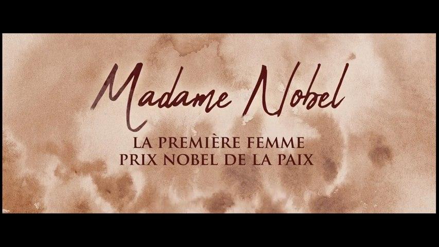 Madame Nobel (2015) Streaming BluRay-Light (VF)