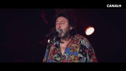 Manitas de la bitas en live - Kad Merad on stage - CANAL+