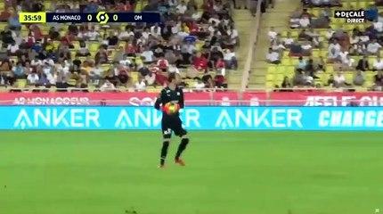 Olympique de Marseille : Ahmadou Bamba Dieng ouvre son compteur cette saison en Ligue 1