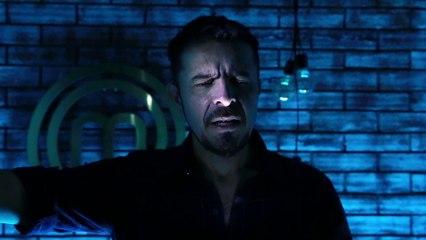 ¿Por qué a Diego Camargo le da miedo mercar a oscuras?