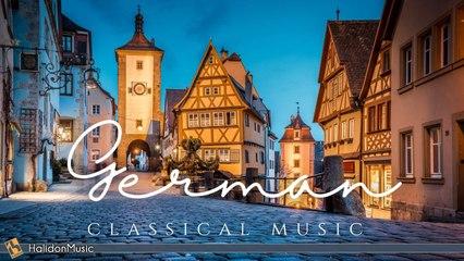Various Artists - German Classical Music