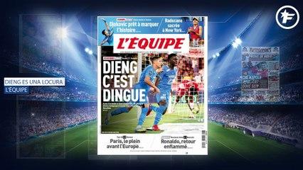 Revista de prensa del 12-09-2021