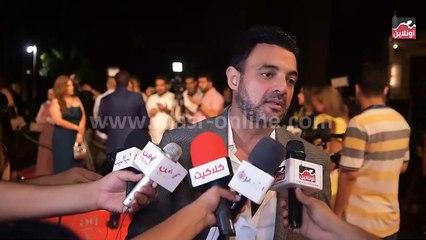عمرو محمود ياسين يكشف تفاصيل أزمته مع ياسمين عبد العزيز وأحمد العوضي