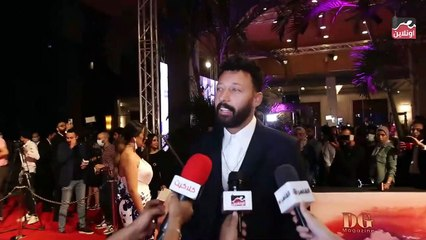 أحمد فهمي: مبحبش أغني في أفلامي