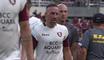 Serie A - La Salernitana prend cher pour la 1ère de Ribéry