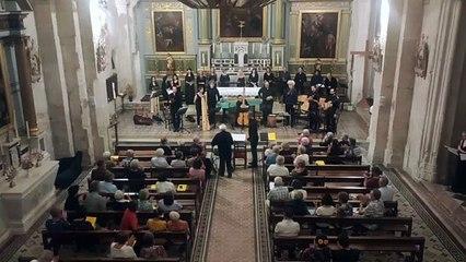 Montfrin : Les rencontres baroques proposent leur concert