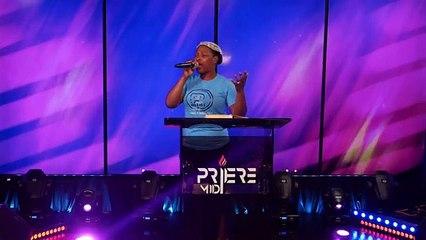 Jeune de Priere   08/21/2021   1100 South State Rd 7, Margate, FL 33068