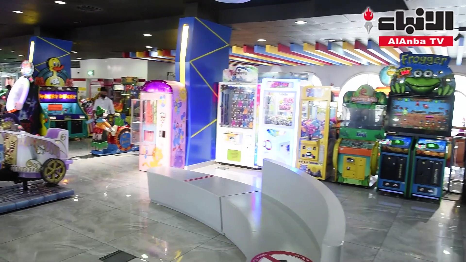 «البلدية» تتفقد مركز ألعاب الأطفال في مجمع أوتاد ضمن جولاتها التفقدية لمتابعة الاشتراطات الصحية