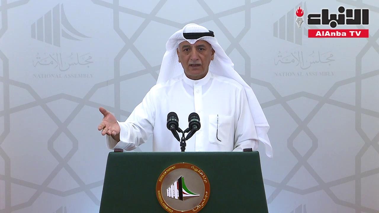 شعيب المويزري: مستمر في جمع تواقيع النواب لعقد جلسة خاصة بعدد من القضايا العامة