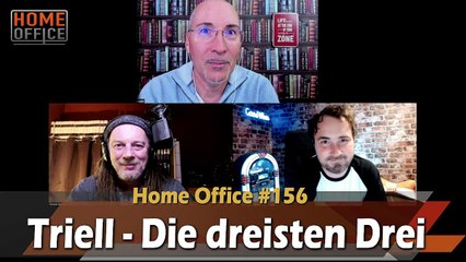 Home Office # 156