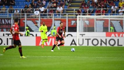 "Romagnoli: ""An extraordinary performance"""