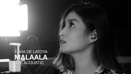 Egha De Latoya - Malaala (Official Music Video)